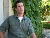 Meet Jordan Winery's Viticulturist Brent Young