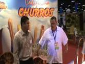 The Tortilla Guy On California Churros