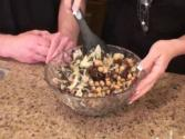 Wacky, Wild Rice - Jon And Julieanna In The Kitchen