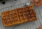 Make-believe Waffles