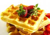 Easy Waffles