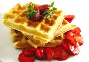 Waffles From Staphorst