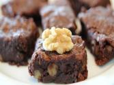 Walnut Cocoa Brownies - Holidays Special
