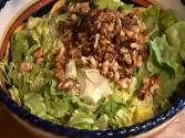 French Walnut Salad