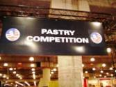 An Overview Of The Pastry Competition Held At The Irfs Show In Javitts