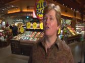 Wegmans Columbia, Md Store Manager Wendy Webster