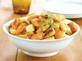 Wegmans Honey Roasted Root Vegetables