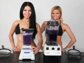Wet Chopping - Blendtec Vs. Vitamix - The Blender Babe Reviews