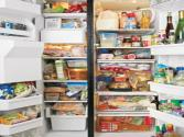 What's In Your Fridge And Pantry?