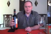 Review Of 2006 Red Guitar Wine