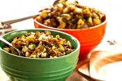 Wild Rice Pilaf
