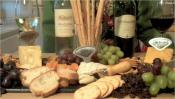 Wine And Cheese Party: Easy Entertaining