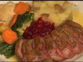 Wine And Food Pairing 4: Bill Warry's World Of Wine Recommends A Wine For Duck Breast