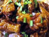 Asian Zing Wings
