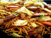 Yakisoba - Japanese Stir-fried Noodles