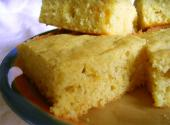 Yeast Raised Corn Bread