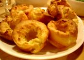 Larue's Yorkshire Pudding