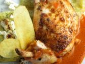 Yucatan Roasted Chicken