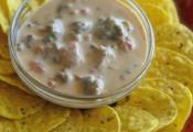 Yummy Rotel Cheese Dip – Two Ways