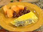 Easy Ziplock Omelet