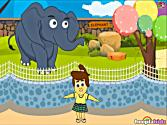 The Zoo Song - We're Going To The Zoo Nursery Rhyme