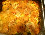 Zucchini And Green Chili Casserole