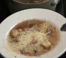 About Tips to  Make French Onion Soup