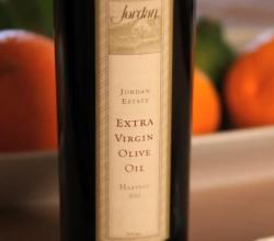 Video Tasting Note: 2011 Jordan Estate Extra Virgin Olive Oil