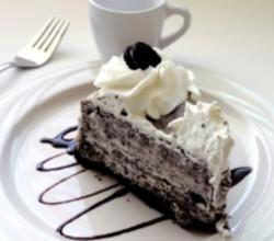 Cheesecake Factory Bakery Oreo Cheesecake
