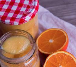 How to make Orange Curd