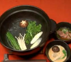 How to Make Shabu-Shabu