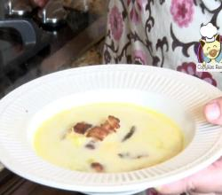 La Madeleine Country Potato Soup