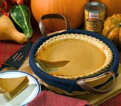 All about Pumpkin Pie