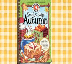 Quick & Easy Autumn Cookbook