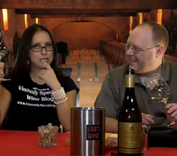 Vinously Speaking Visits 1337 Wine - Episode #241