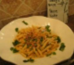 Penne Vodka With Chef Ellie Espo