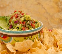 90 Seconds Unbeatable Guacamole