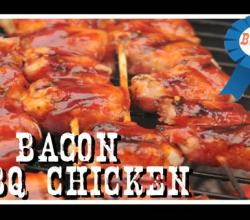 Bbq Bacon Chicken