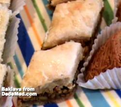 About Baklava