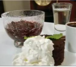 How To Deconstructed Black Forest Cake