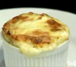 Cheese Soufflé