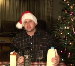 Eggnog Taste Test Review