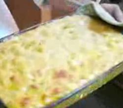 Macaroni And Cheese With Tuna