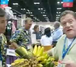 About Fresh Fruits from Florida at the Florida Restaurant Show