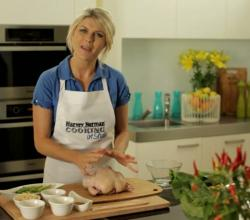 Ginger Chicken Recipe - Harvey Norman Cooking in Style