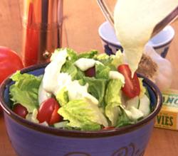 How to make Green Goddess Dressing