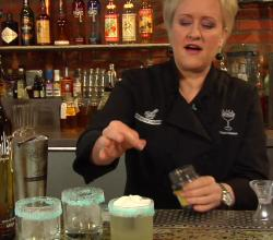 Tips To Make Black And Blue Margarita By Kathy
