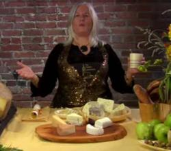 Tips To Throw A Cheese Tasting Party