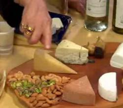 Tips On How To Pair Cheese And Wine For A Party