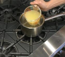 Tips To Reduce Broth, Sauce Or Gravy